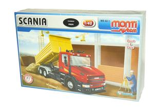 MS 62.1 Scania