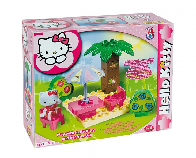 Unico - Hello Kitty - Piknik